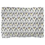 Penguin Pattern 1 Pillow Sham
