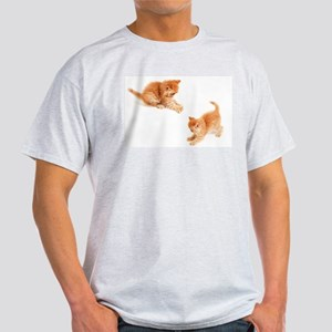 Playful kittens T-Shirt