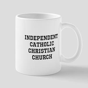 ICCC Mugs