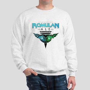 Romulan Ale Sweatshirt