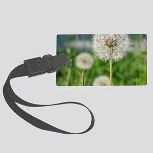 Blow Me Large Luggage Tag