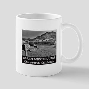 Spahn Movie Ranch Mugs