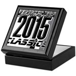 original 2015 Keepsake Box