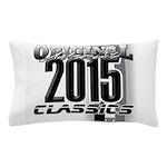 original 2015 Pillow Case