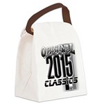 original 2015 Canvas Lunch Bag
