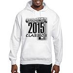 original 2015 Hoodie Sweatshirt