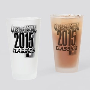 original 2015 Drinking Glass