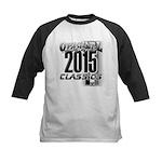 original 2015 Baseball Jersey