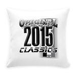 original 2015 Everyday Pillow