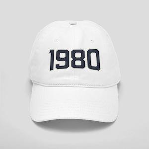 Birthday Born 1980 Cap