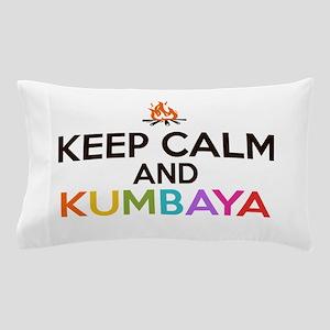 Kumbaya Pillow Case