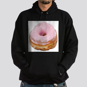 Pink Donut Hoodie