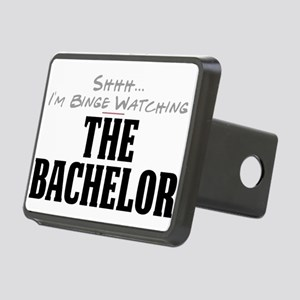Shhh... I'm Binge Watching The Bachelor Rectangula