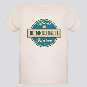 Official The Bachelorette Fanboy Organic Kid's T-S