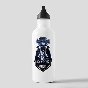 Lightning Bolt Thor's Stainless Water Bottle 1.0L