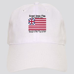 Grand Union Flag Baseball Cap