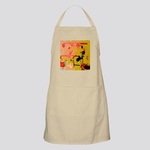 Bits And Pieces Apron