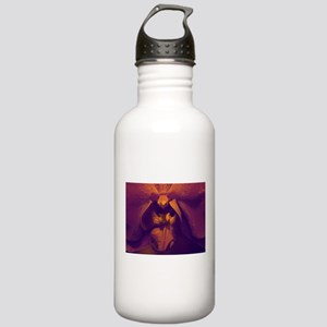 The Orchid Heart Stainless Water Bottle 1.0L