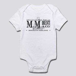 Smooth Sailing Infant Bodysuit