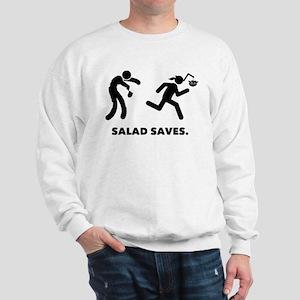 Salad Sweatshirt