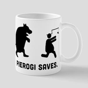 Pierogi Mug