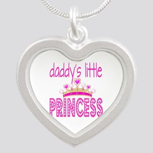 Daddy's Little Princess! Necklaces