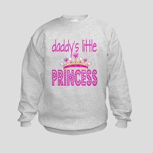 Daddy's Little Princess! Sweatshirt