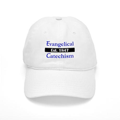 Evangelical Catechism 1847 Cap