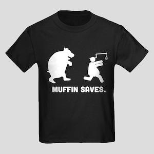 Muffin Kids Dark T-Shirt