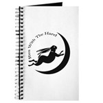 Witch Hare Journal