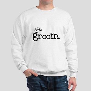 The Groom Sweatshirt