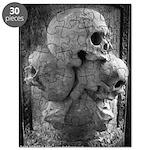 Gothic Puzzle
