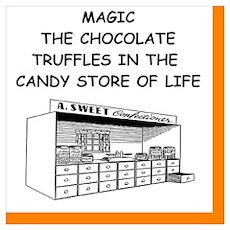 magic joke Poster