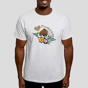 Love Pangolin T-Shirt