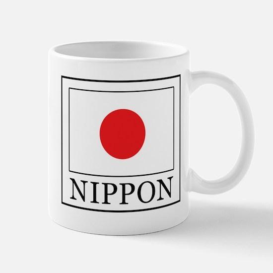 Nippon Mugs