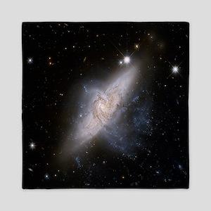 Galaxies 2 Queen Duvet