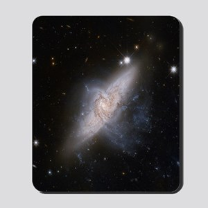 Galaxies 2 Mousepad