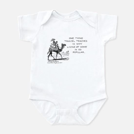2701 Infant Bodysuit