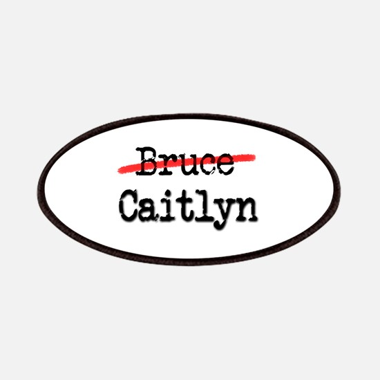 Not Bruce She Is Caitlyn Patch
