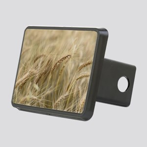 Wheat Rectangular Hitch Cover