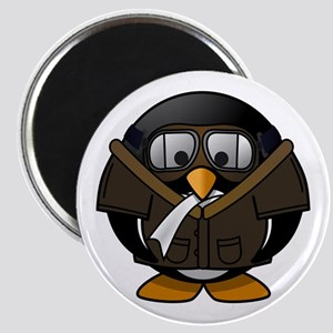 Pilot Penguin Magnets