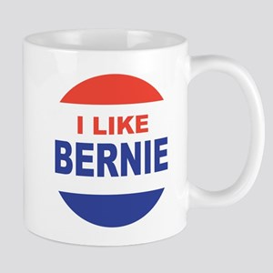 i like bernie 2016 best Mug