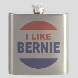 i like bernie 2016 best Flask