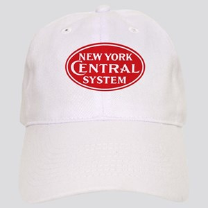 New York Central 1 Cap