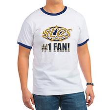 Men's Ringer T T-Shirt