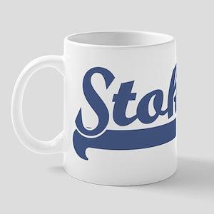 Stokes (sport-blue) Mug