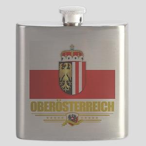 Upper Austria Flask