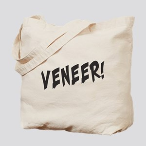 Frasier TV Show Veneer! Tote Bag