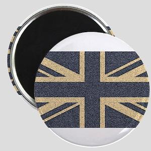 Union Jack Magnets