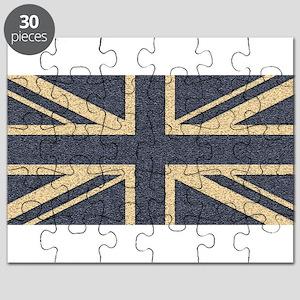 Union Jack Puzzle